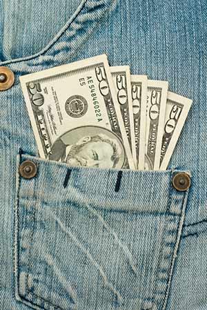 dollarspocket